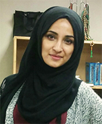Syeda Batool photo