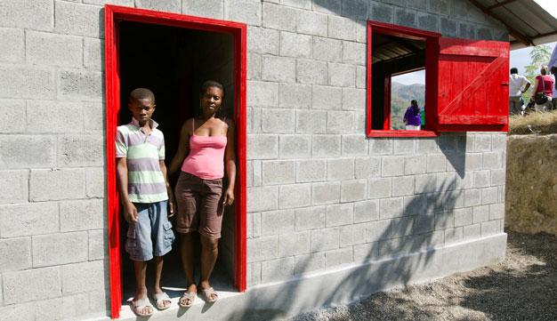 Haïti: les mesures de prévention ont permis de sauver des vies