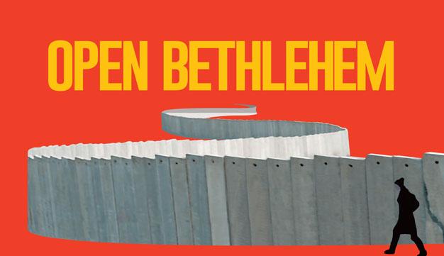 documentary Open Bethlehem