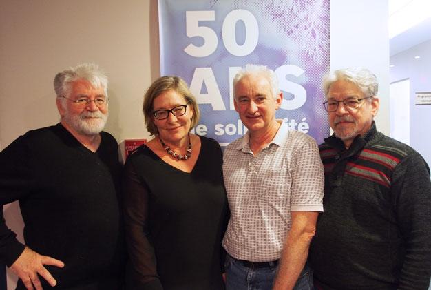 Jubilee book to celebrate 50 years of Solidarity