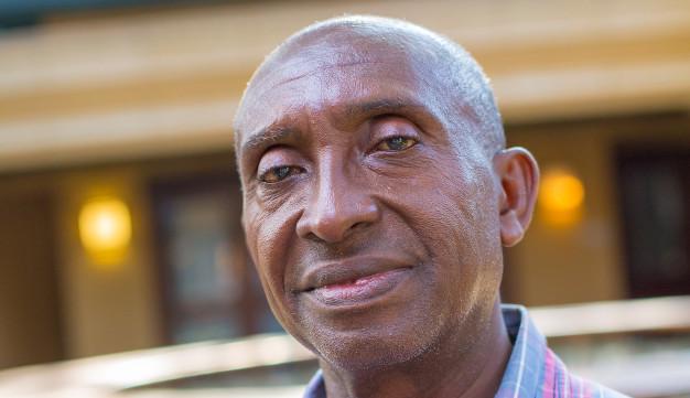 Emmanuel Noel Haiti