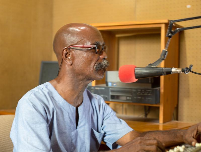 ITECA radio program